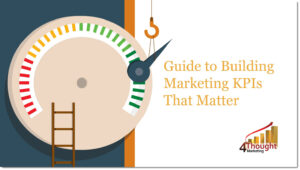 Guide to Building Marketing KPIs That Matter