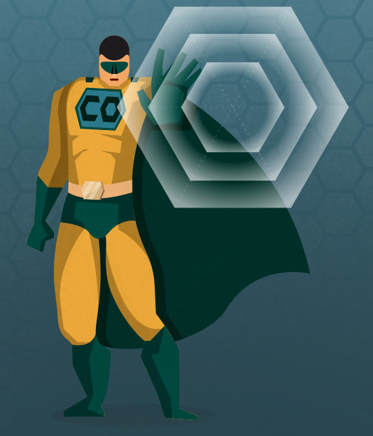 Custom Objects - The Superheroes of Oracle Eloqua